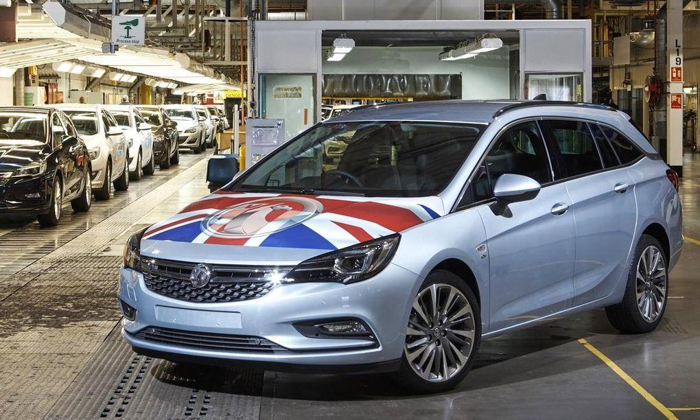 Opelfabrikerna blir kvar