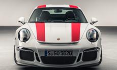 Galna priser på Porsche 911 R – säljs för elva miljoner