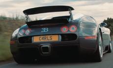 Så galet dyr är Bugatti Veyron – oljebyte för 170.000!