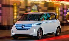Äntligen lite trevliga nyheter för Volkswagen!