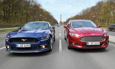 Bränsleduell – V8 mot trepip –vem tror du vinner?