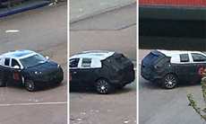 Maskerad bil fångad i Göteborg – men vad är det...?