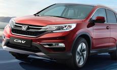Honda planerar 11-stegad trippelkopplingslåda