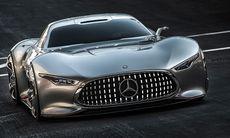Nu ska Mercedes-AMG ta upp jakten på Aston/Red Bulls hyperbil