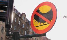 Parkeringsvakter ska utföra dubbdäcksrazzia i Stockholm