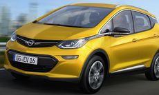 Opel Ampera-e är kung på dragracing – klår alla Opels prestandabilar