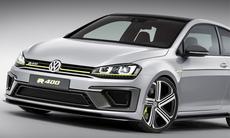 Audichef bekräftar: Volkswagen skrotar prestandamotorn i Golf R400