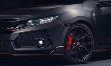 Honda Civic Type R – redan dags för en ny generation!