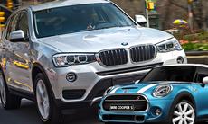 BMW-chefen bekräftar: Mini och BMW X3 är på gång med eldrift