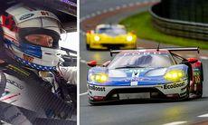 Kör Ford GT i 360-vy runt Le Mans – nästan som på riktigt