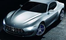 Maseratis plan: Elbil före 2020 – men det blir ingen Teslakopia