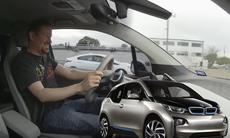 BMW i3 mot Chevrolet Volt – vem vinner?