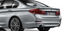 BMW 530e iPerformance är den nya laddhybriden
