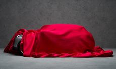 Volvos syskonmärke Lynk & Co: Första teaserbilden