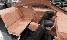 Från lera till färdig bilmodell