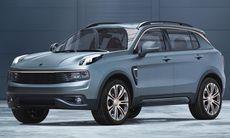 Lynk&Co är Volvos nya globala varumärke – världens mest uppkopplade bil