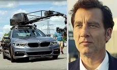 "BMW:s actionrulle ""The Escape"" med Clive Owen har premiär"