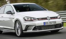 Volkswagen behöver spara – kan skrota vissa Golfmodeller