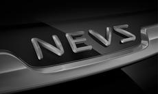 Efter Lynk-premiären – nu storsatsar Nevs på självkörande bilar
