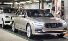 Volvoägarens ambitiösa plan: Ska slå sig in på topp tio