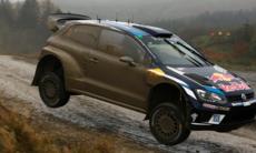 Efter dieselskandalen: Volkswagen lämnar WRC