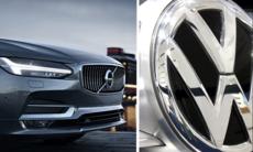 Volvos plan för att sno besvikna Volkswagen-kunder