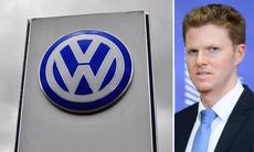 EU höjer rösten mot Volkswagen: Borde erbjuda kompensation