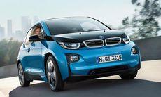 BMW bekräftar andra generationen i3 – med kraftigt förlängd räckvidd