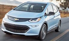 Chevrolet Bolt får beröm i test – men får kritik för laddningen