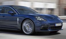 Porsche Panamera kommer i sex nya modellversioner – svenskt pris