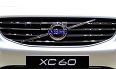 Volvo återkallar 74.000 bilar i USA