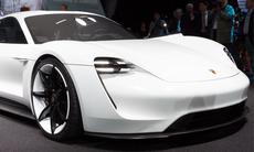 """Porsche Mission E kan vara för tyst: """"Våra kunder är känslosamma när det gäller ljud"""""""