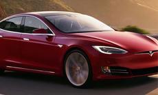 """Klart: Renault Zoe och Tesla Model S vinner """"Miljöbästa Bil"""""""