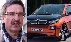 Fackchefen varnar: BMW måste fortsätta satsa på elbilar