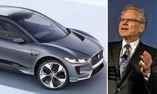 """Jaguar och Land Rover: """"Vätgas är fullständigt nonsens"""""""