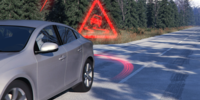 Ny teknik förbättrar säkerhet och drivlina i Volvo 90-serien
