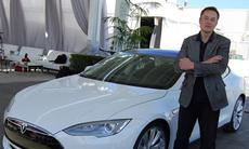 Quiz: Hur mycket kan du om Teslachefen Elon Musk?