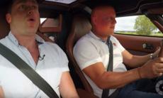 Christian von Koenigsegg: Modellen som gjorde oss till ett världsmärke