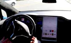 """Teslas nya autopilot ska börja rullas ut """"inom tre veckor"""""""