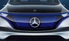 Mercedes GLB blir en modern Geländewagen med tuff design och eldrift