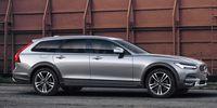 Polestar motoroptimerar nya Volvo V90 Cross Country