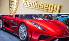 Jobba hos Koenigsegg – många tjänster att söka
