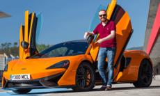 Billigare att äga McLaren – garantin förlängs till 12 år