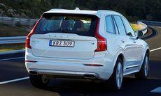 Norge kan strama åt rabatterna – Volvo XC90 ligger illa till