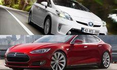Begagnatguide: Köp en elbil eller hybrid och kapa kostnaderna