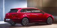 Seat Leon Cupra får 300 hk och 4Drive – fyrhjulsdrift
