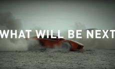 Vad ska Lamborghini visa – kolla in läckra teaserfilmen