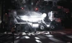 Cementbil blev världens fetaste discokula
