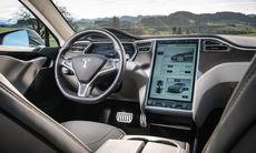 Tesla: 7 konstigheter i Model S och Model X som du kanske inte hade koll på
