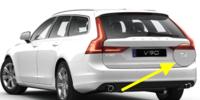 Ny motor i Volvo V90 – T4 med 190 hk